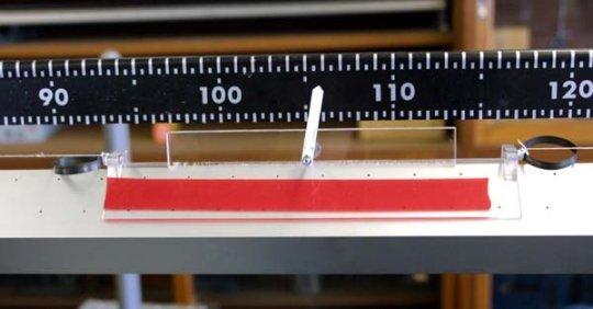 WEB物理 力学 写真 エアトラック-2
