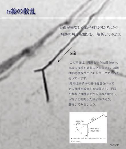 生徒掲示ポスター